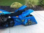 2007 - Harley-Davidson Road Glide Full Custom