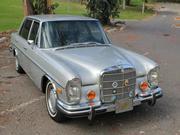 Mercedes-benz 300 300 Sel 6.3