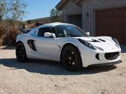 2006 Lotus 2006 - Lotus Exige
