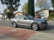 2007 Ford Mustang 2007 - Ford Mustang