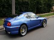 1995 FERRARI 456 Ferrari 456 GT SIX SPEED
